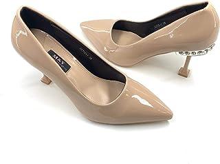 أحذية نسائية من M&Y ذات كعب عالٍ