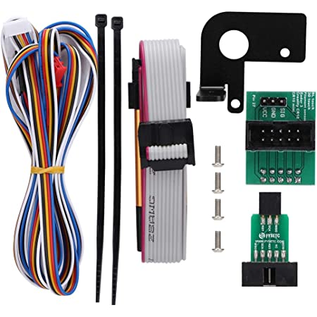 Creality 3D Printer BL Touch Auto Bed Leveling Sensor Kit Accessories for Ender-3// CR-10 Series