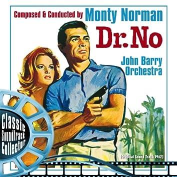 Dr. No (Original Soundtrack) [1962]