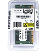 2GB Stick for HP Compaq DC Series Desktop dc7800 dc7900 Ultra-Slim. SO-DIMM DDR2 Non-ECC PC2-6400 800MHz RAM Memory. Genuine A-Tech Brand.Ultra Slim Model