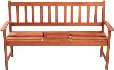 Brilliant Amazon Com Highwood Ad Benw2 Ace Lehigh Garden Bench 4 Frankydiablos Diy Chair Ideas Frankydiabloscom