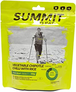Summit To Eat fertiggericht Verduras Chili Chip otle con