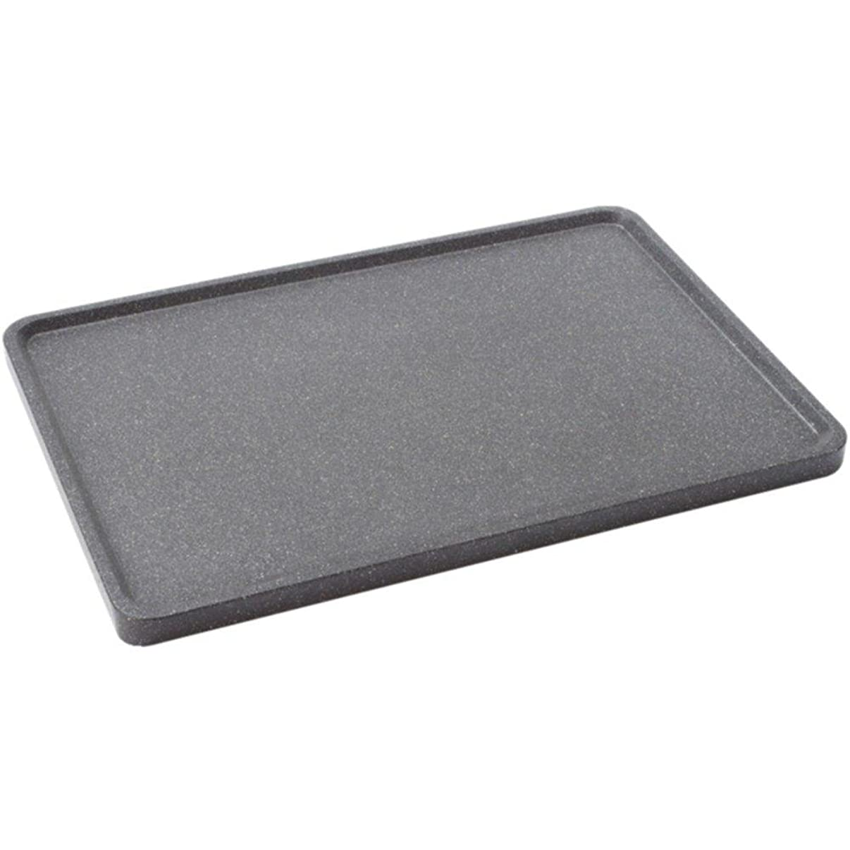 STARFRIT 060739-003-0000 THE ROCK(TM) 17.75 Reversible Grill/Griddle Pan consumer electronics