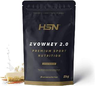 EVOWHEY PROTEIN 2.0 2Kg BANOFFEE