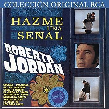 Colección Original RCA / Roberto Jordan