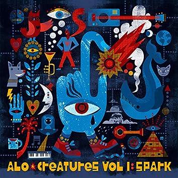 Creatures Vol 1: Spark