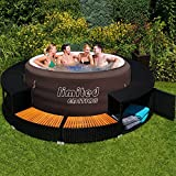 Bestway Lay-z-Spa Limited Edition–Above Ground Pools