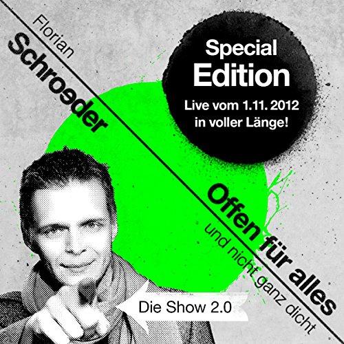 Offen für alles und nicht ganz dicht: Die Show 2.0 Titelbild