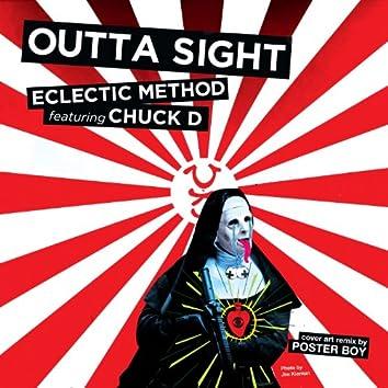 Outta Sight (feat. Chuck D)