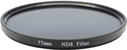 Fujiyama Black 58mm Polarizing Filter for Olympus M.Zuiko Digital ED 75-300mm 1:4.8-6.7//1:4.8-6.7 II Made in Japan