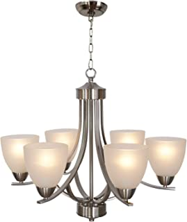 Best 3 light modern pendant Reviews