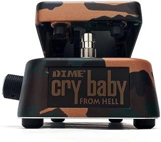 Dunlop DB01 Dimebag Signature Cry Baby Wah Wah