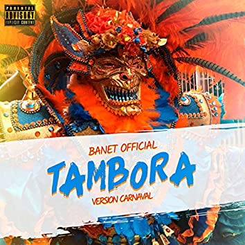 Tambora (Version Carnaval)