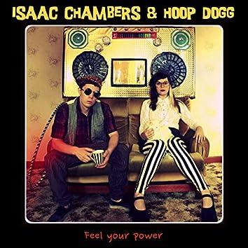 Isaac Chambers & Hoop Dogg