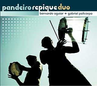 Pandeiro Repique Duo