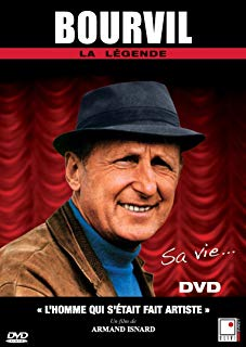 Bourvil - L'homme qui s'etait fait artiste French only