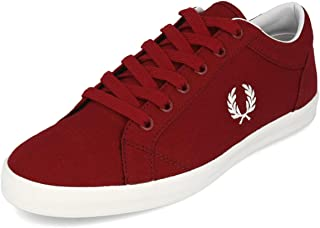 Fred Perry Baseline, Men's Shoes, Purple, 7 UK (41 EU)