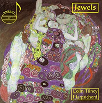 Jewels: Treasures, Old & New, for the Harpsichord