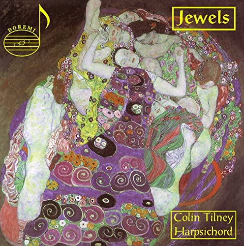 Colin Tilney