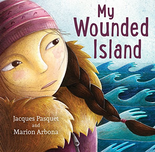 My Wounded Island (English Edition)