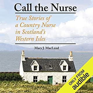 Call the Nurse audiobook cover art