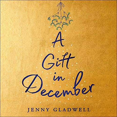 Couverture de A Gift in December