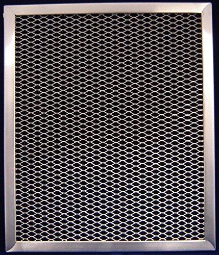 24.2x26.2x5 Carbon Odor Block Aftermarket American Standard Replacement Filter Accumulair 24.5x27x5