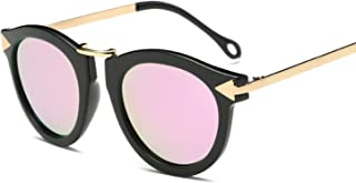New polarized with the metal sunglasses