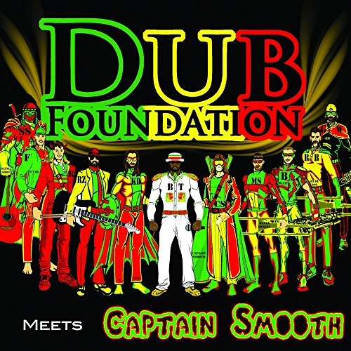Smoke It Dub (Captain Smooth Remix)