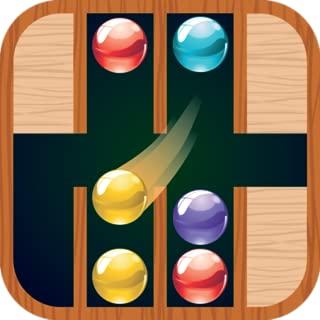 Brain Marbles - challenging brain game