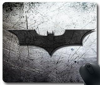 Batman Logo w10o4o ratón Pad, Beautiful alfombrilla de ratón