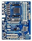 Gigabyte GA-970A-DS3 AM3+ AMD 970 SATA 6Gb/s USB 3.0 ATX AMD Motherboard