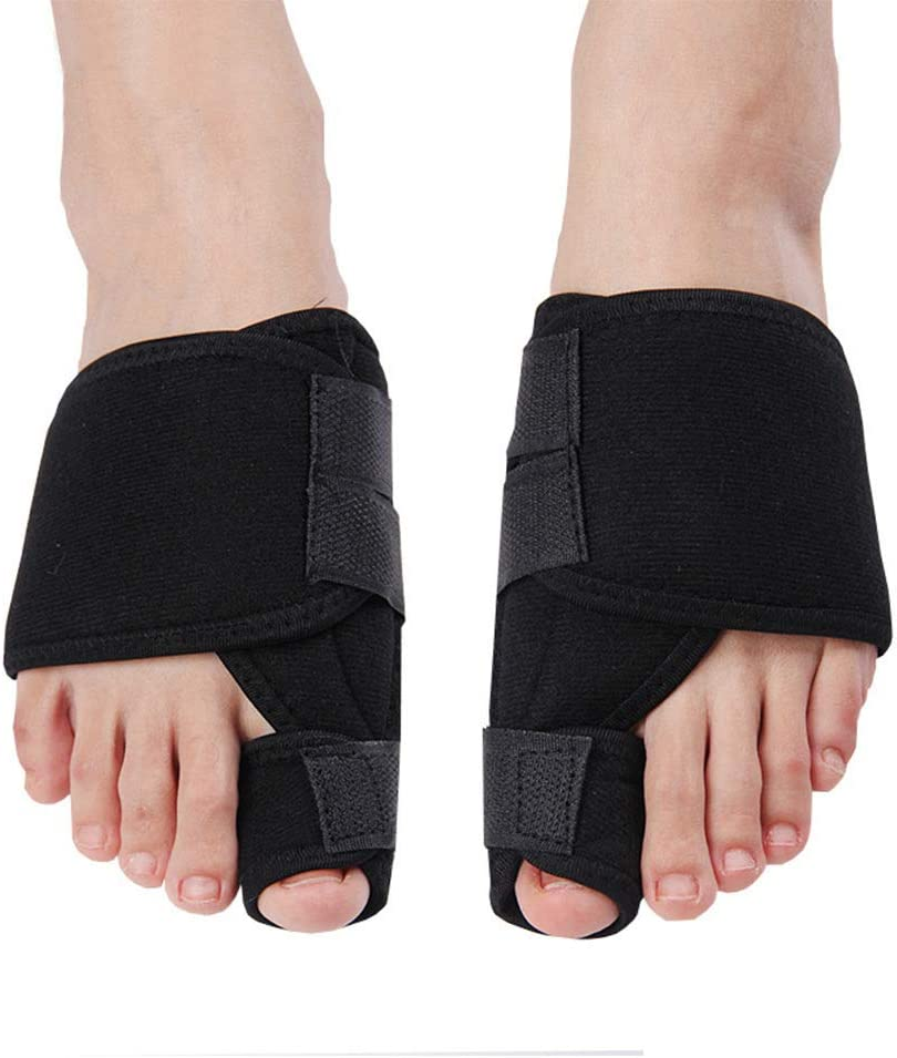 XINCHUANGXIANG Toe Orthotics and Pain Preventio Relief for Deluxe Ranking TOP8 Cover
