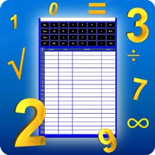 Spreadsheet Calculator
