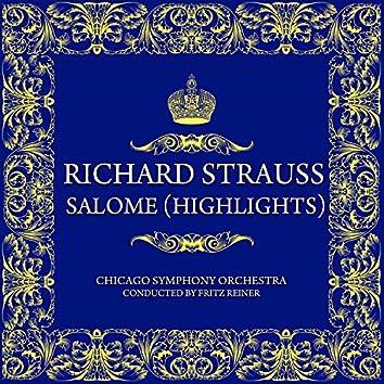 Richard Strauss: Salome (Highlights)