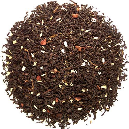 Kokos thee, zwarte thee, 100 gram losse thee