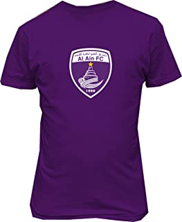 Al Ain Football Club Soccer United Arab Emirates T Shirt