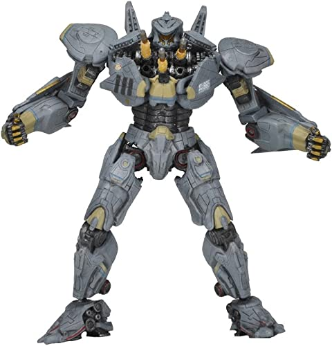 Pacific Rim   7-Zoll-Action-Figur  Ultimate Stryker Eureka Deluxe Paket ver [Japan echte]