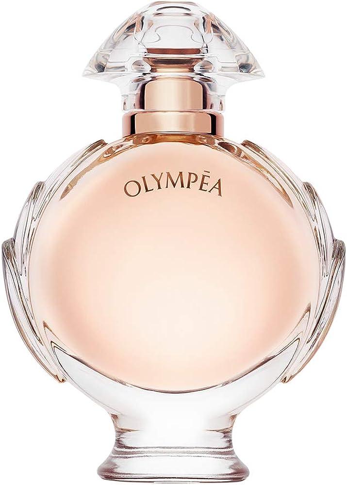 Paco rabanne olympéa, eau de parfum ,profumo da donna,30 ml 10002191