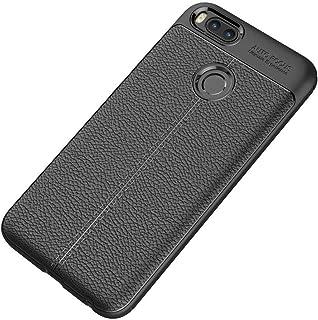 Xiaomi Mi a1 Case, Black Shock absorption air Cushion Technology Drop Protection Phone Case Cover For Xiaomi Mi a1