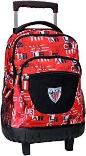 Athletic Club MC-71-AC Mochila Trolley. 45 cm