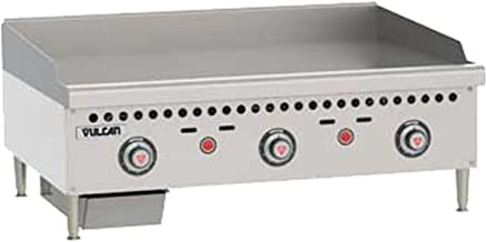 Vulcan VCRG36-T Griddle gas countertop 36