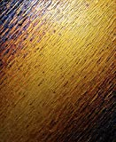 Abstrakte Malerei : Goldenes Messer Textur (61 x 50 cm).