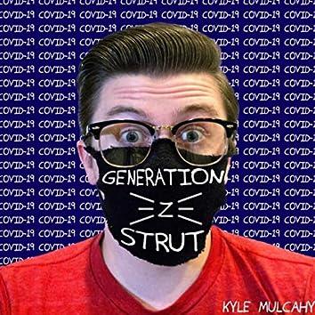 Generation Z Strut