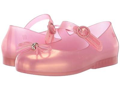 Mini Melissa Sweet Love BB (Toddler/Little Kid) (Pink Flower Pearly) Girl