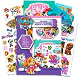 Paw Patrol Party Favors Pack -- Paw Patrol Stickers,...