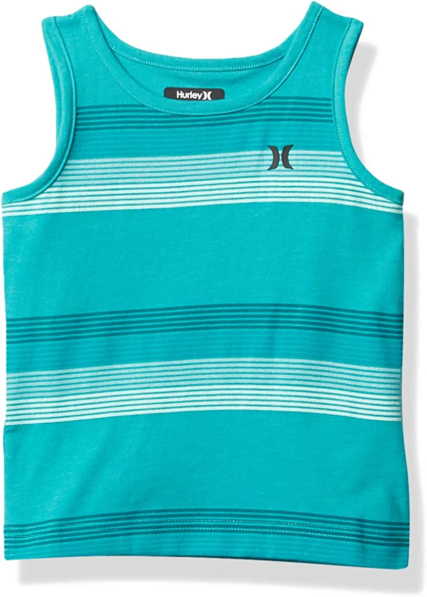Clearance SALE! Limited time! Hurley Boys' Graphic Max 87% OFF Tank Top
