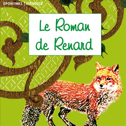 Le roman de Renard  audiobook cover art