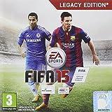 electronic arts fifa 15 legacy edition, nintendo 3ds nintendo 3ds videogioco