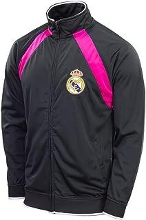 real madrid black jacket 2015